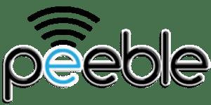 Logo peeble