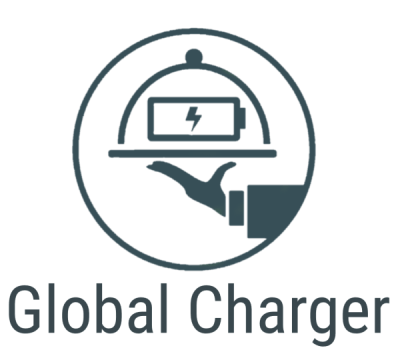 Global Charger Deutschland Logo